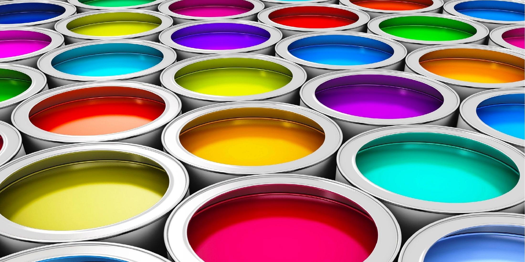 Рынок лакокрасочных материалов: индустриальные и строительные